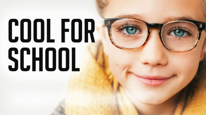 Cool For School – Is Your Child Ready?